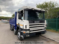 1998 SCANIA 114 MANUAL  DIESEL