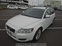2011 VOLVO V50 2.0E ACTIVE PLUS