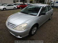 2004 TOYOTA ALLION A15 STANDARD PACKAGE