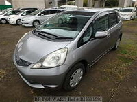 2009 HONDA FIT 1.3L HIGHWAY EDITION