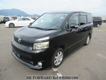 Used 2008 TOYOTA VOXY BH601980 for Sale for Sale
