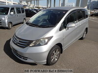 2008 HONDA FREED FLEX F PACKAGE