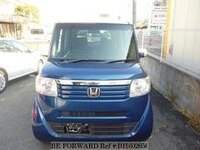 2012 HONDA N BOX PLUS