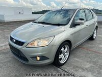 2010 FORD FOCUS TREND