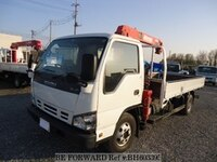 2006 ISUZU ELF TRUCK WIDE LONG HIGH DECK