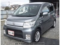2009 DAIHATSU MOVE CUSTOM RVS