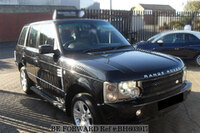 2002 LAND ROVER RANGE ROVER 4.4 V8 VOGUE