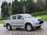 2015 TOYOTA HILUX AUTOMATIC DIESEL