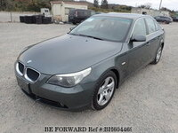 2003 BMW 5 SERIES 530I HIGHLINE PACKAGE