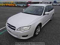 2008 SUBARU LEGACY TOURING WAGON 2.0I B SPORTS