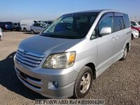 2002 TOYOTA NOAH S G SELECTION