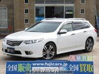 2012 HONDA ACCORD TOURER