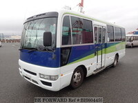 2010 NISSAN CIVILIAN BUS LONG