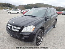 Used 2010 MERCEDES-BENZ GL-CLASS BH604289 for Sale for Sale