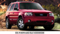 2007 FORD ESCAPE LIMITED PKG