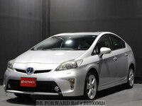 2013 TOYOTA PRIUS 1.8 S TOURING SELECTION