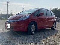 2011 HONDA FIT HYBRID 1.3 NAVI PREMIUM SELECTION