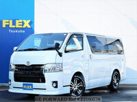 2018 TOYOTA HIACE VAN 2.8 SUPER GL DARK PRIME 2 LONG