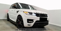 2014 LAND ROVER RANGE ROVER SPORT 3.0 SDV6 AUTOBIOGRAPHY 7SEATS