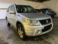 2007 SUZUKI GRAND VITARA MANUAL PETROL