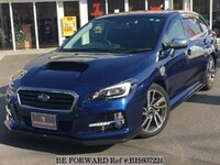 2015 SUBARU LEVORG 1.6GT-S EYESIGHT