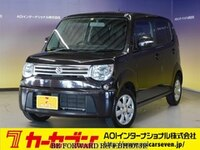 2012 SUZUKI MR WAGON 2WD 10TH ANNIVERSARY LIMITED