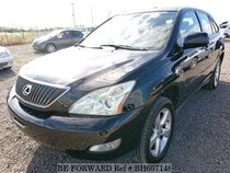 Used 2009 LEXUS RX BH607148 for Sale for Sale
