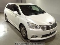 2011 TOYOTA MARK X ZIO AERIAL F PACKAGE