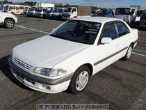 Used 1998 TOYOTA CARINA BH606832 for Sale for Sale