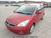 2010 MITSUBISHI COLTPLUS COOL VERY