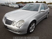 Used 2007 MERCEDES-BENZ E-CLASS BH607037 for Sale for Sale