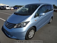 2009 HONDA FREED G