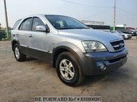 2006 KIA SORENTO 2WD TLX SUNROOF LEATEHR SEATS