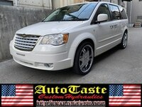 2009 CHRYSLER GRAND VOYAGER TOURING