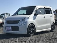 2009 SUZUKI WAGON R FX LIMITED