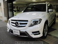 2013 MERCEDES-BENZ GLK-CLASS 4MATIC AMG SPORT PACKAGE 4WD