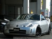 2002 NISSAN FAIRLADY 3.5 VERSION S