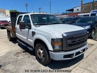 2008 FORD F350 SUPER DUTY PKG