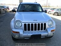 2003 JEEP LIBERTY LIMITED PKG