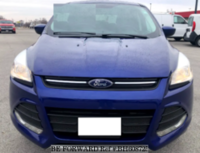 2016 FORD ESCAPE 4DR