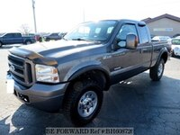 2006 FORD F150 EXTENDED-CAB