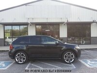 2011 FORD EDGE CROSSOVER