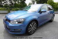 2013 VOLKSWAGEN GOLF A7-TSI-AT-1.4