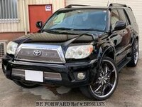 2006 TOYOTA HILUX SURF