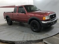 2004 FORD RANGER SUPERCAB PKG