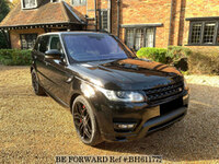 2014 LAND ROVER RANGE ROVER SPORT 5.0 V8 AUTOBIOGRAPHY
