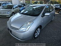 2004 TOYOTA PRIUS G TOURING SELECTION