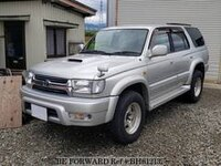 2002 TOYOTA HILUX SURF