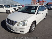 2006 TOYOTA PREMIO 1.5 F L PACKAGE LIMITED