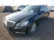 Used 2011 MERCEDES-BENZ E-CLASS BH609264 for Sale for Sale